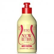 Retrô Cosméticos Shampoo New Retrox 300ml