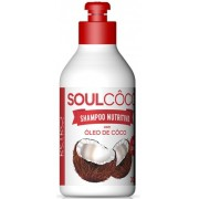 Retrô Cosméticos Shampoo Soul Cool 300ml