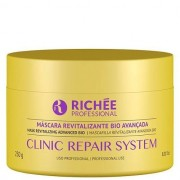 Richée Profissional Clinic Repair System Máscara Revitalizante Bio Avançada 250g - T