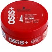 Schwarzkopf Cera Osis Flex Wax 85ml