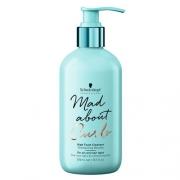 Schwarzkopf Mad About Curls Shampoo Extra Espuma 300ml