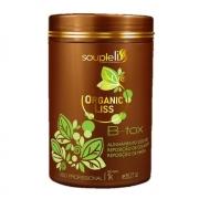 Souple Liss B-Tox Organic Liss 1kg