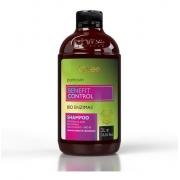 Three Therapy Benefit Control Shampoo 1L