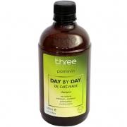 Three Therapy Café Verde Shampoo 500ml