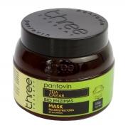 Three Therapy Mascara Teia Caviar 500g