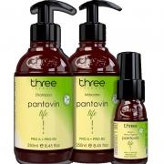 Three Therapy Pantovin Life Kit Pequeno