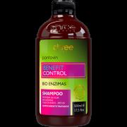 Three Therapy Shampoo Benefit Control 500ml