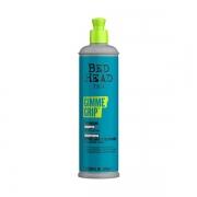 TIGI Bed Head - Gimme Grip - Shampoo 400 ml