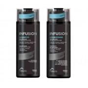 Truss Infusion Shampoo e Condicionador - 2x300ml