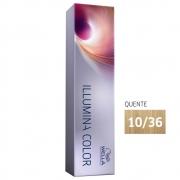 Wella Color Illumina 10/36 60ml