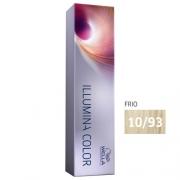Wella Color Illumina 10/93 60ml