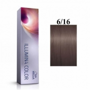 Wella Color Illumina 6/16 60ml