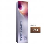 Wella Color Illumina 7/3 60ml