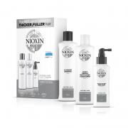 Wella Kit de Tratamento Nioxin System 1 pequeno