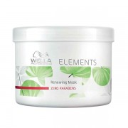 Wella Professionals Elements Renewing Mask Máscara 500ml