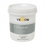 Yellow Ye New Color Bleaching Powder 9 tons 500gr
