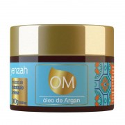 Yenzah OM - Mascara Óleo de Argan 300g