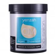 Yenzah OM Top Salon - Mascara de Hidratação Capilar 1kg
