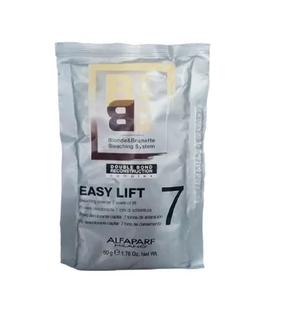 Alfaparf BB Bleach Lift Pó Descolorante 7 Tons 50g