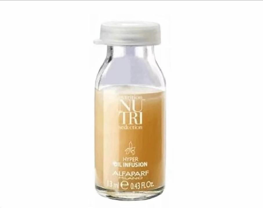 Alfaparf Nutri Seduction Hyper Oil Infusion Ampola 13ml
