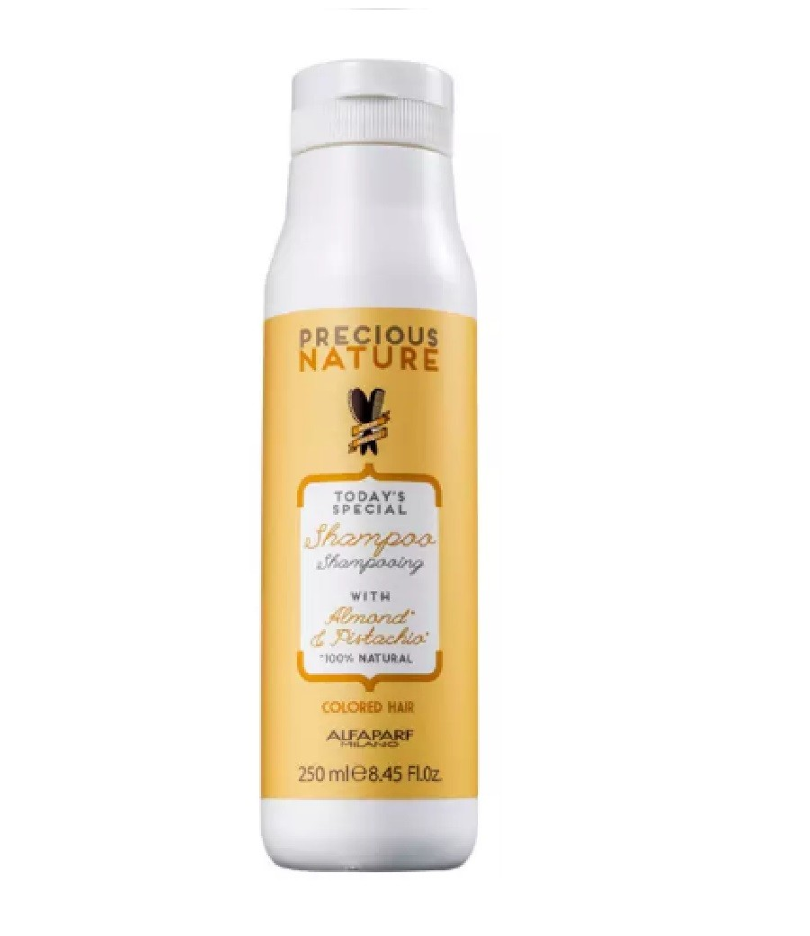 Alfaparf Precious Nature Colored Hair - Shampoo 250ml