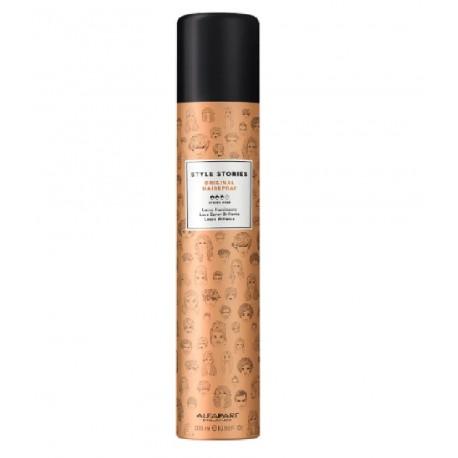 Alfaparf Semi Di Lino Diamante Hair Spray 500ml Original