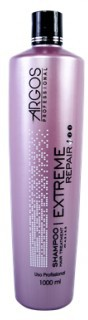 Argos Professional Shampoo Hair Treatment Extreme Repair 1L - T