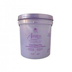 Avlon Affirm Creme Alisante Hidróxido de Sódio Resistant Plus 900g