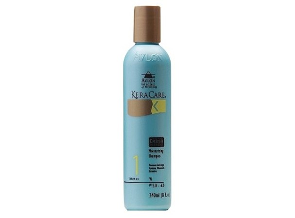 Avlon KeraCare Dry Scalp Shampoo Scalp Dry Itchy 240ml - G