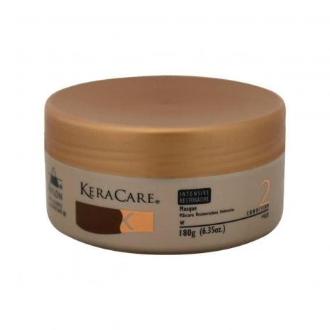 Avlon KeraCare Intensive Restorative Masque 180g - G
