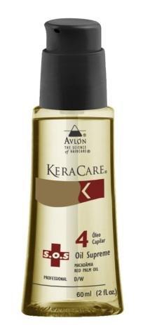 Avlon KeraCare S.O.S Oil Supreme 60ml
