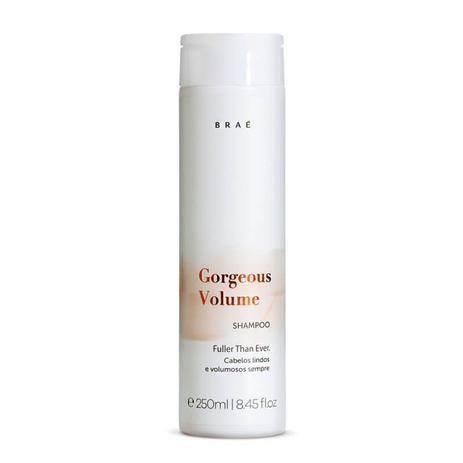 Braé Gorgeous Volume Shampoo 250ml