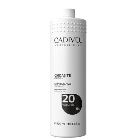 Cadiveu Buriti Mechas Oxidante 900ml 20 volumes - P
