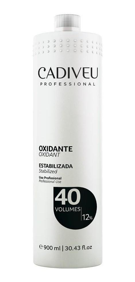 Cadiveu Buriti Mechas Oxidante 900ml 40 Volumes - P