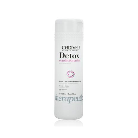 Cadiveu Detox Condicionador Therapeutic 250ml - P
