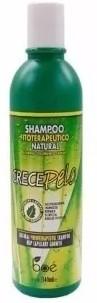 Crece Pelo Boé Shampoo 370ml