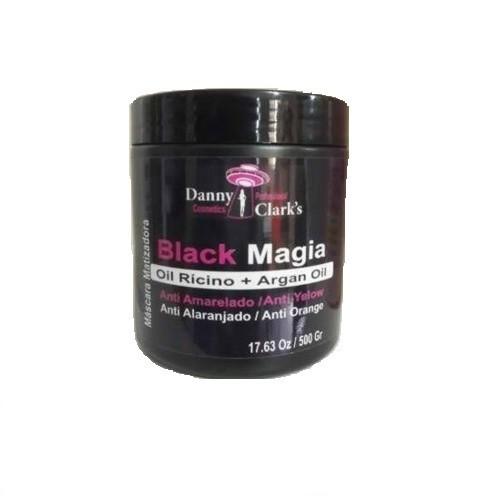 Danny Clarks Black Magia Matizador Platinum 500gr - R