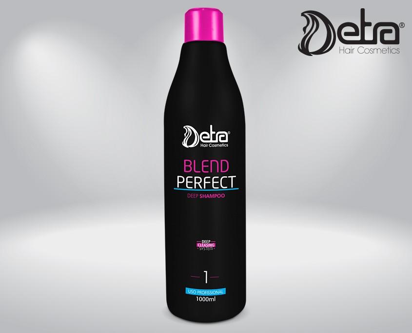 Detra Deep Shampoo Blend Perfect 1L - R