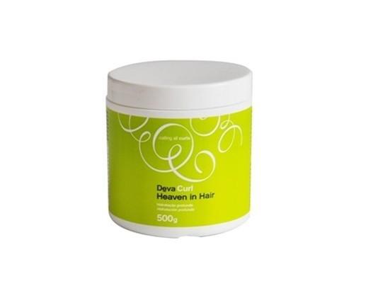 Deva Curl Heaven In Hair - Máscara Hidratante - 500g - G