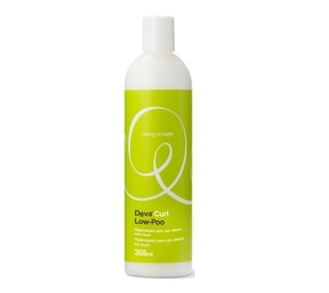 Deva Curl Low-Poo Shampoo - 355ml - G