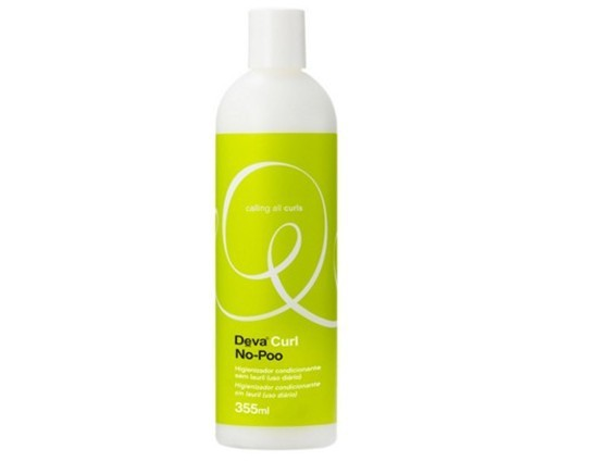 Deva Curl No-Poo - Shampoo - 355ml - G