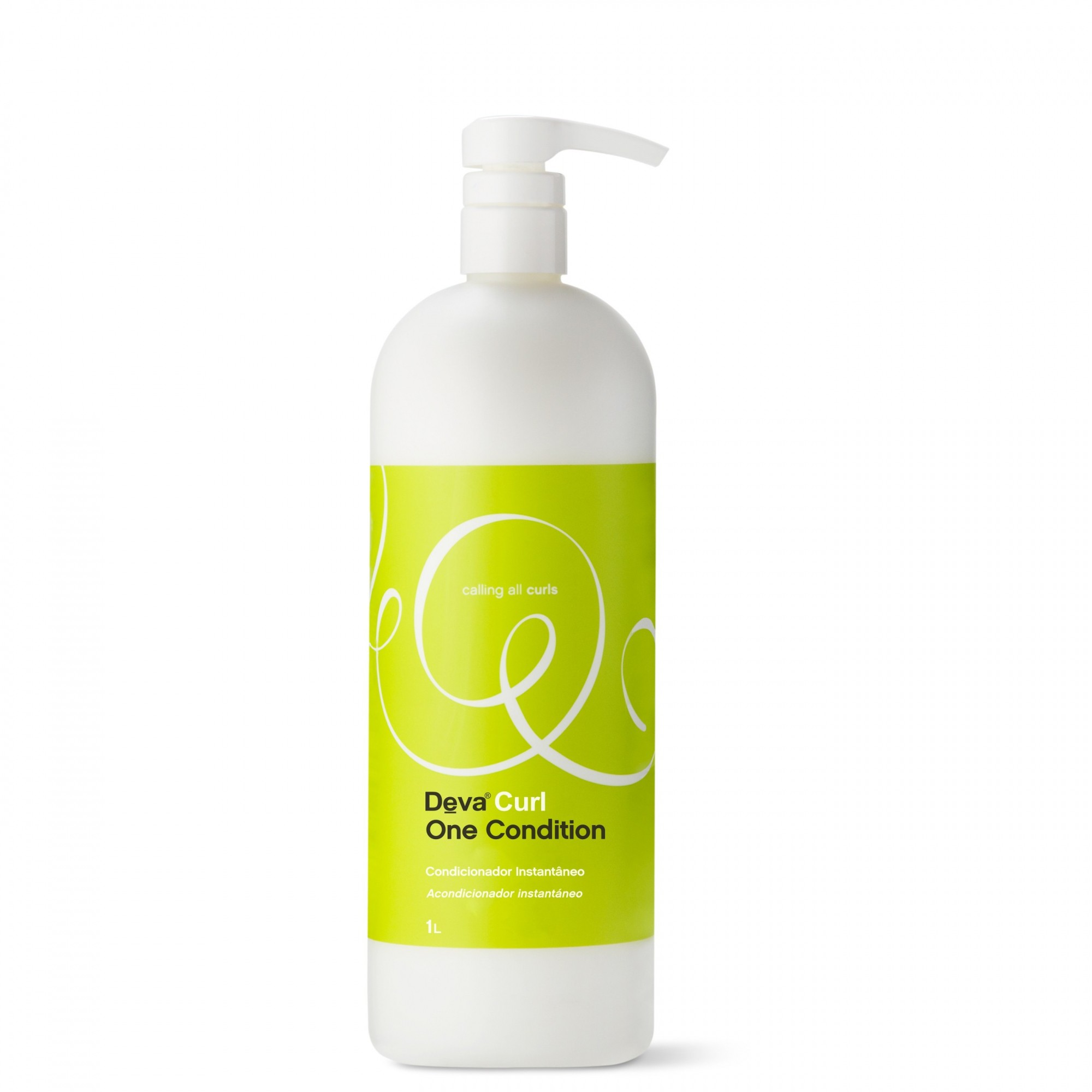 Deva Curl One Condition - Condicionador 1L - G