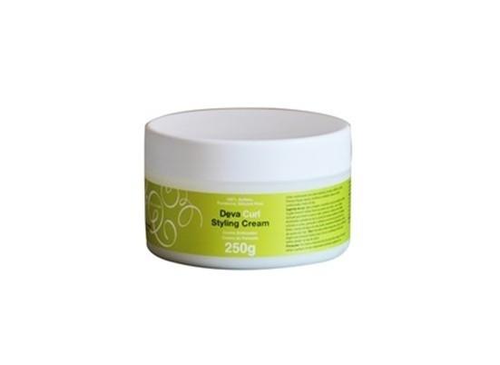 Deva Curl Styling Cream 250g - Creme Estilizador - G