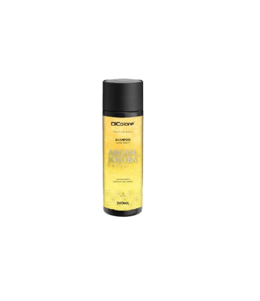 Dicolore Argan e Jojoba Shampoo 240ml - ST