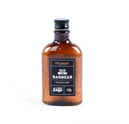 Dicolore Barbershop Balm Pós Barbear 170gr - ST