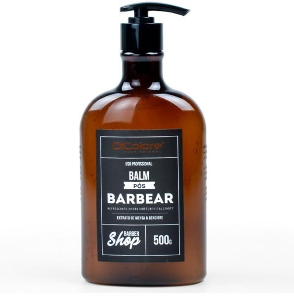 Dicolore Barbershop BALM PÓS BARBEAR 500ml - ST