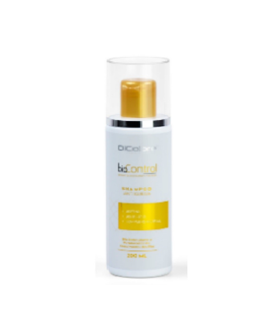 Dicolore Bio Control Shampoo Anti Queda 200ml