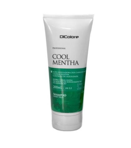 DiColore COOL MENTHA Shampoo 200ml - ST