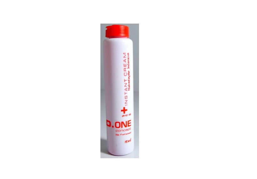 Dicolore Instant Cream Ampola 15ml