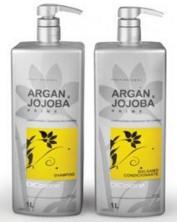 Dicolore Kit Argan e Jojoba 2x1L - ST